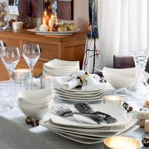 Vaisselle table passion maison and deco - Vaisselle table passion ...